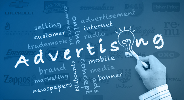 Global Online Advertising Spending