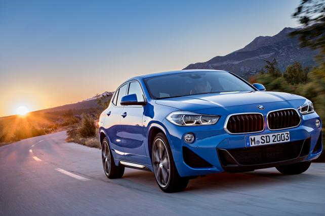 BMW LAUNCHES U.S. AGENCY REVIEW – THE HUNT IS ON!