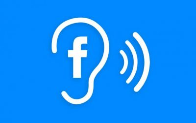 NO, FACEBOOK IS NOT LISTENING TO CONVERSATIONS & TARGETING ADS