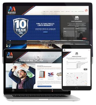 Maher-Website