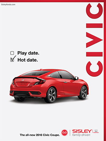 Red-Civic